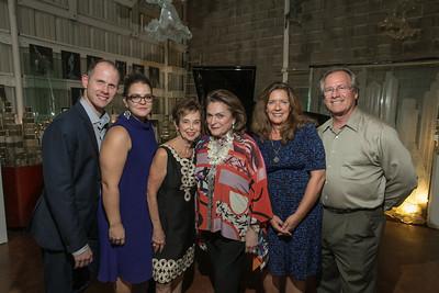 Beth Wolff / Meek Gallery Event