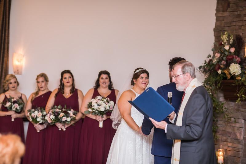 Beth and Sean Wedding  0660