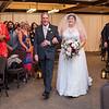 Beth and Sean Wedding  0624