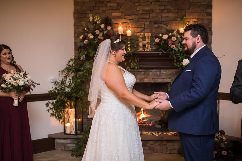 Beth and Sean Wedding  0649