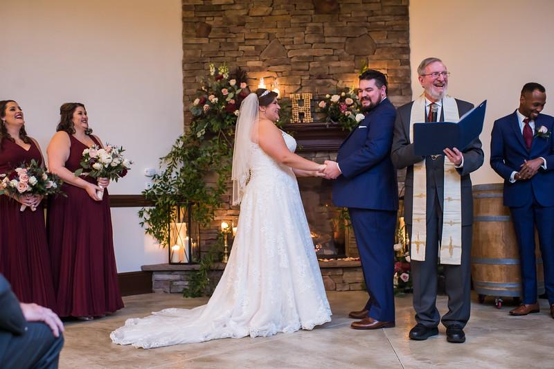 Beth and Sean Wedding  0662