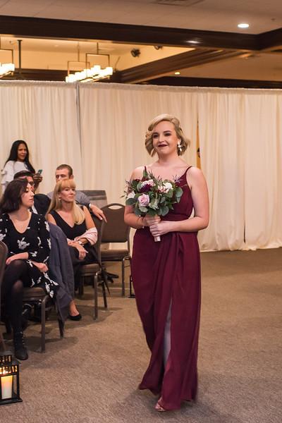 Beth and Sean Wedding  0610