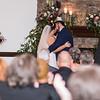 Beth and Sean Wedding  0717