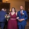 Beth and Sean Wedding  0731