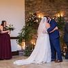 Beth and Sean Wedding  0716