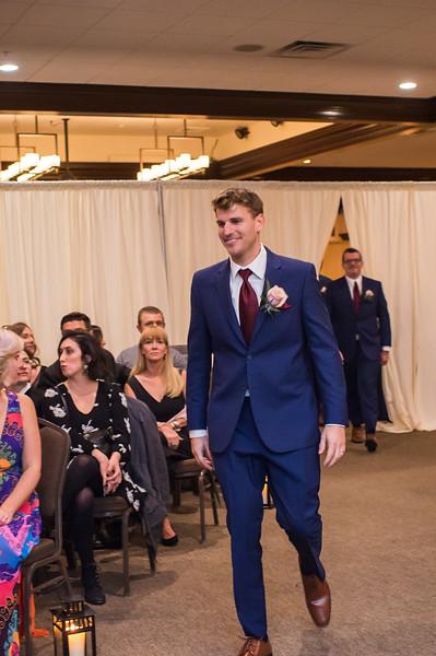 Beth and Sean Wedding  0595