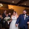 Beth and Sean Wedding  0730
