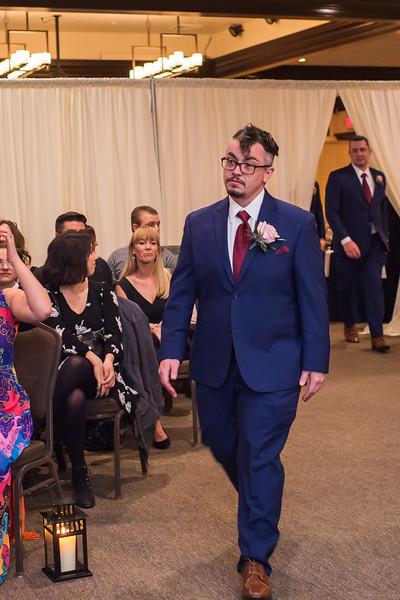 Beth and Sean Wedding  0593