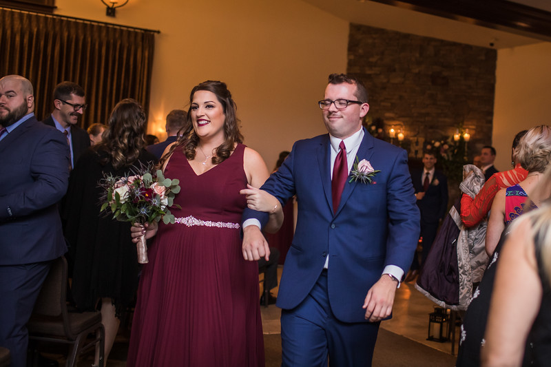 Beth and Sean Wedding  0732