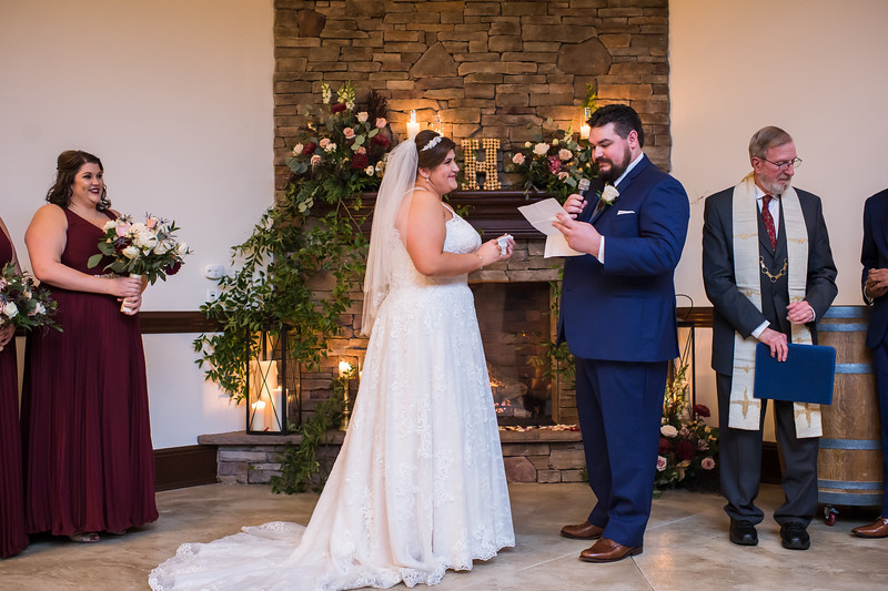 Beth and Sean Wedding  0665