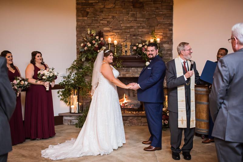 Beth and Sean Wedding  0639