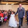 Beth and Sean Wedding  0617