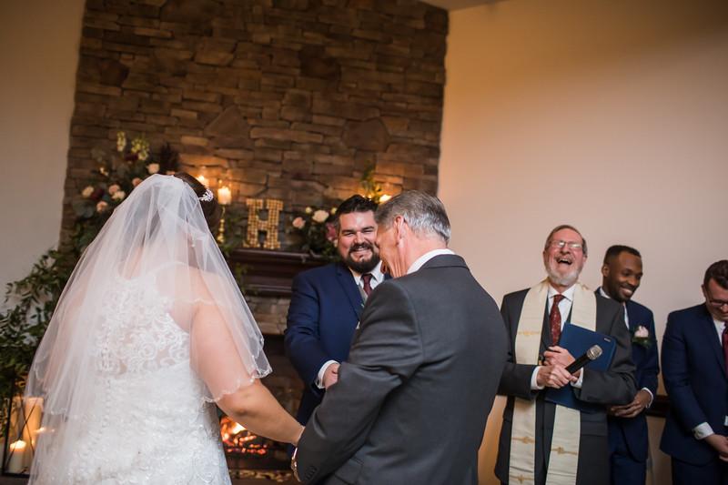 Beth and Sean Wedding  0635