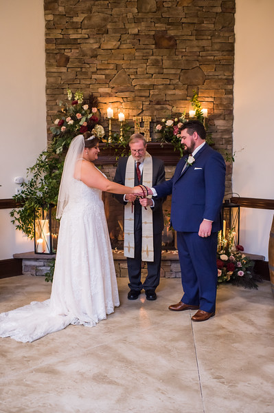 Beth and Sean Wedding  0701