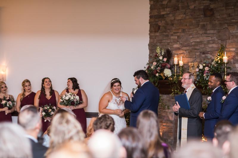 Beth and Sean Wedding  0667