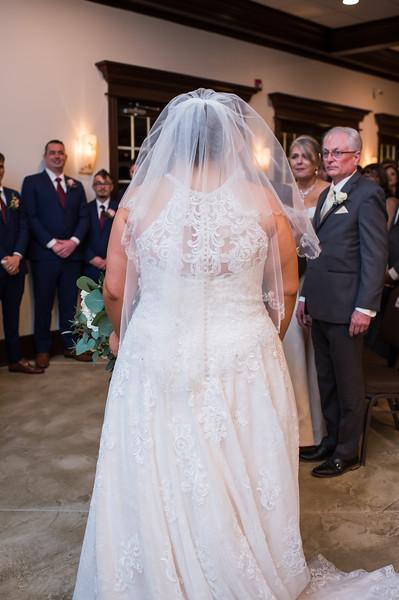 Beth and Sean Wedding  0629