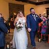 Beth and Sean Wedding  0727