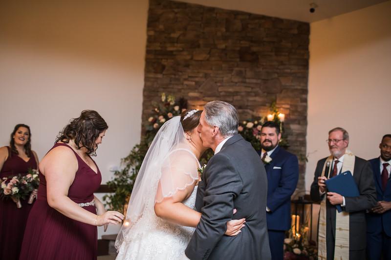 Beth and Sean Wedding  0634