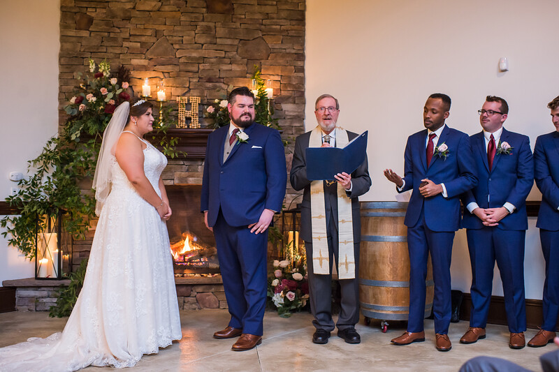 Beth and Sean Wedding  0687