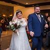 Beth and Sean Wedding  0729
