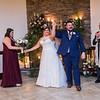 Beth and Sean Wedding  0720