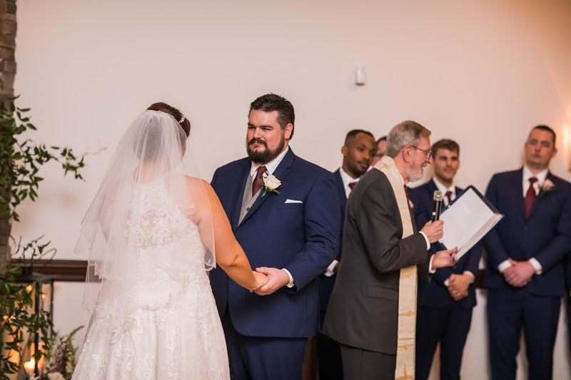 Beth and Sean Wedding  0654