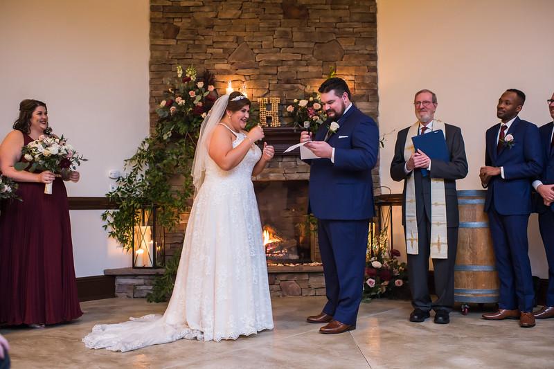 Beth and Sean Wedding  0668