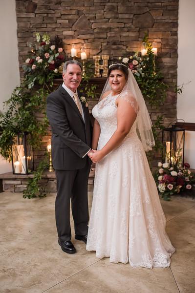 Beth and Sean Wedding  0564