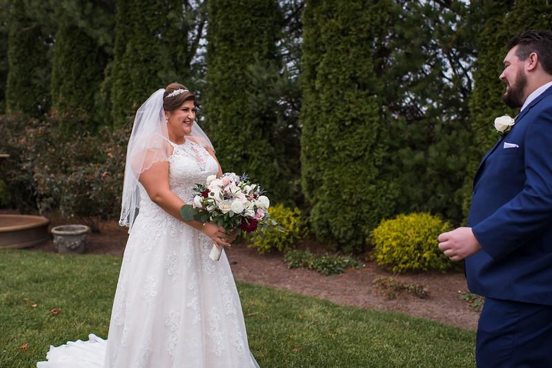 Beth and Sean Wedding  0307