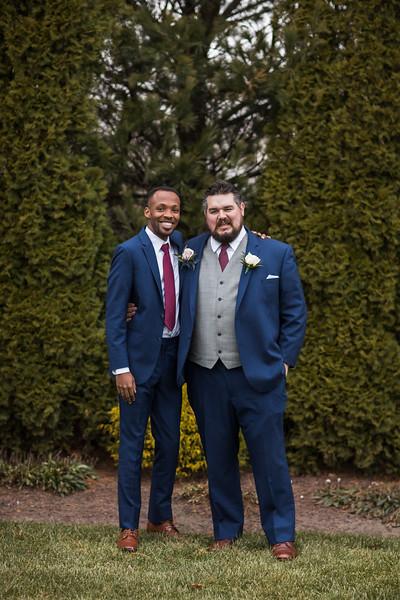 Beth and Sean Wedding  0463