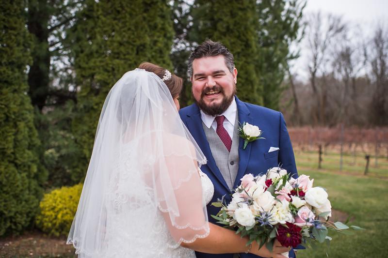 Beth and Sean Wedding  0355