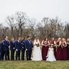 Beth and Sean Wedding  0437