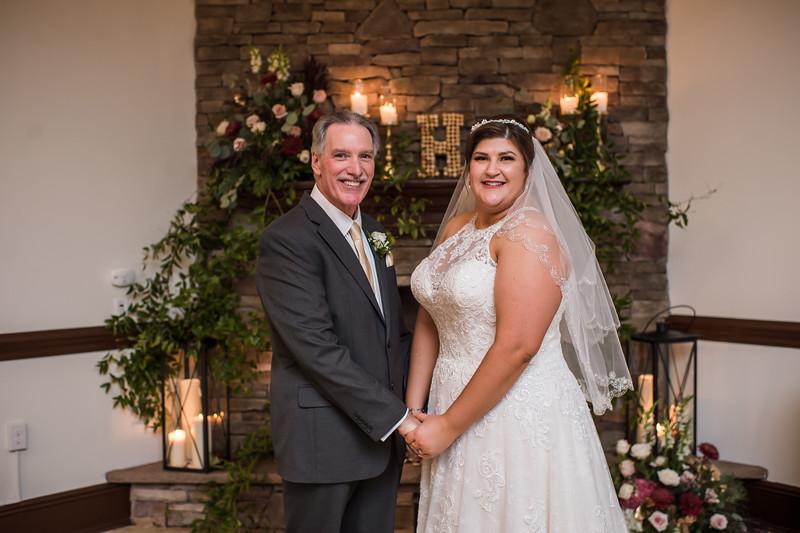 Beth and Sean Wedding  0563