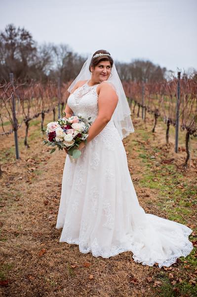 Beth and Sean Wedding  0387