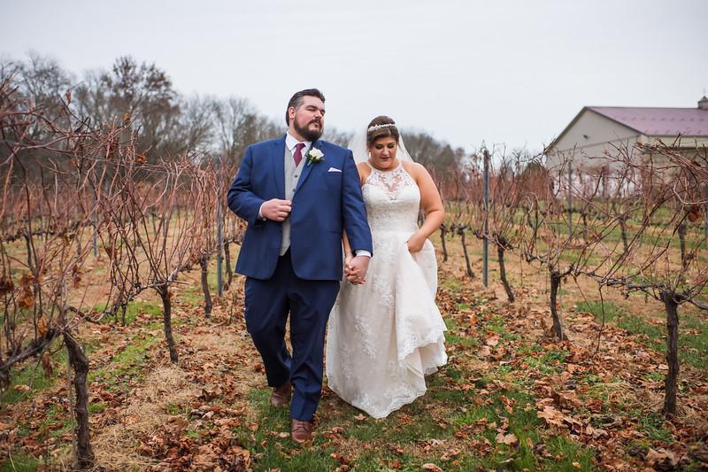 Beth and Sean Wedding  0417