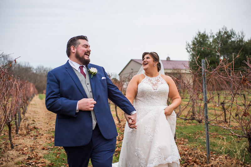 Beth and Sean Wedding  0420
