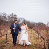 Beth and Sean Wedding  0409