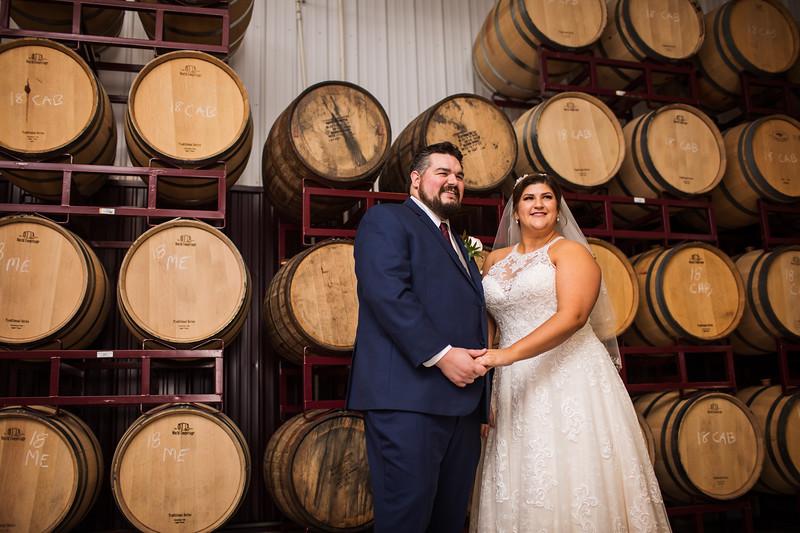 Beth and Sean Wedding  0517