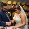Beth and Sean Wedding  0538