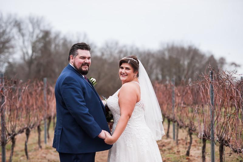 Beth and Sean Wedding  0370