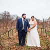 Beth and Sean Wedding  0430