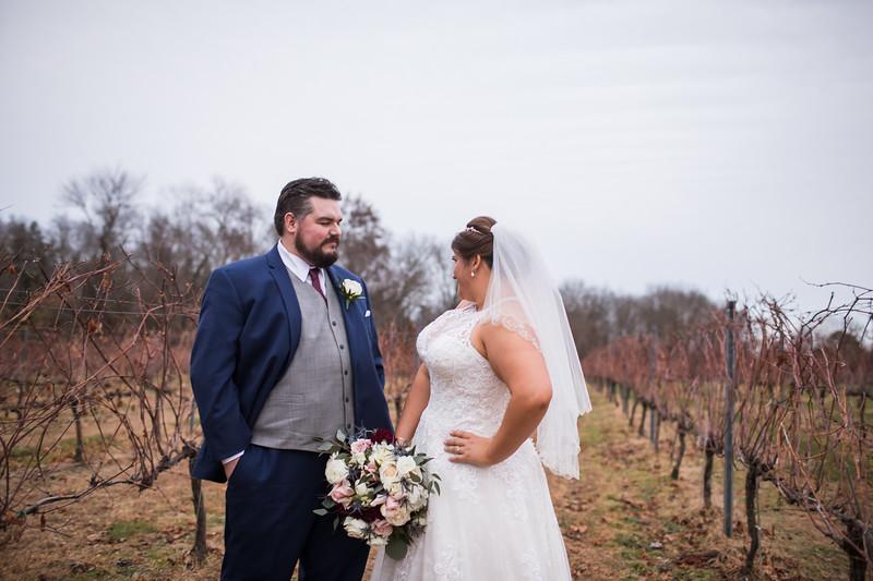 Beth and Sean Wedding  0380