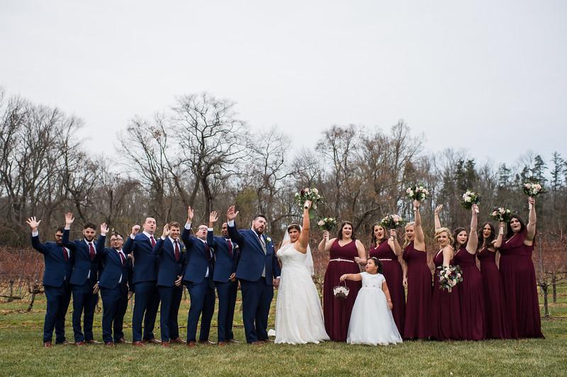 Beth and Sean Wedding  0438