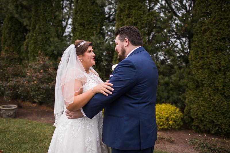 Beth and Sean Wedding  0327