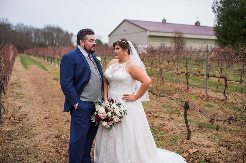 Beth and Sean Wedding  0382