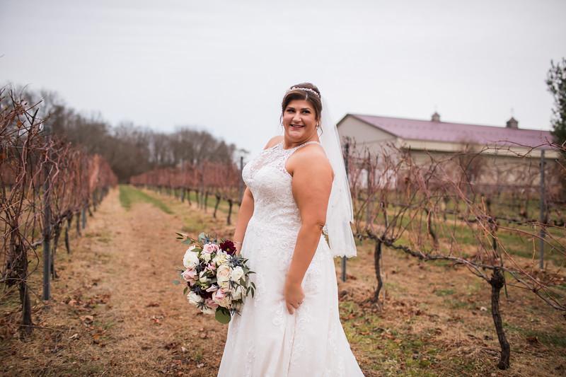 Beth and Sean Wedding  0405
