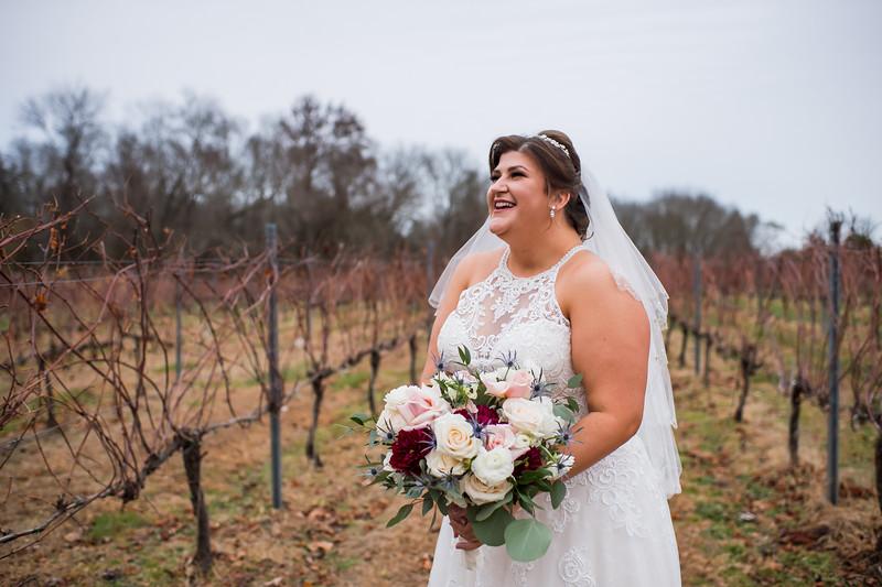 Beth and Sean Wedding  0394