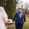 Beth and Sean Wedding  0306