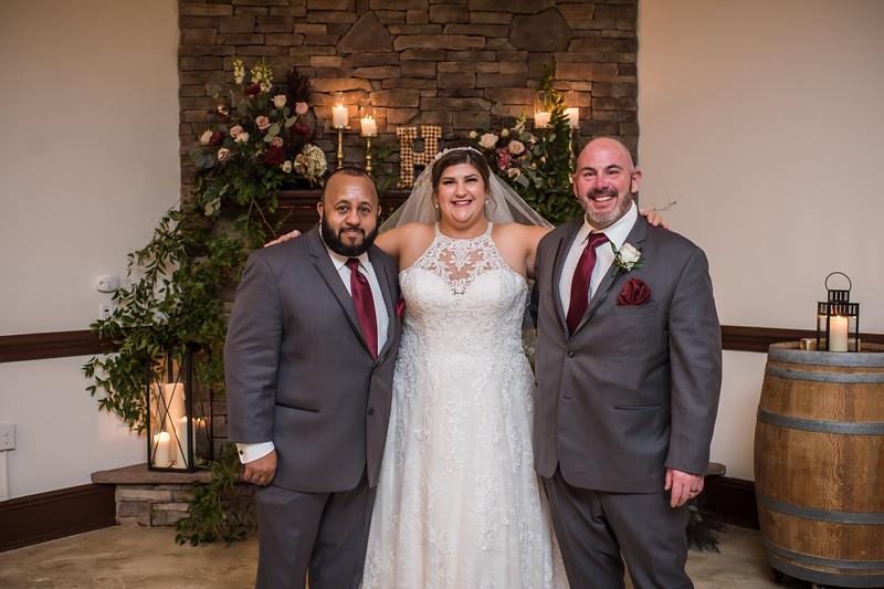 Beth and Sean Wedding  0565