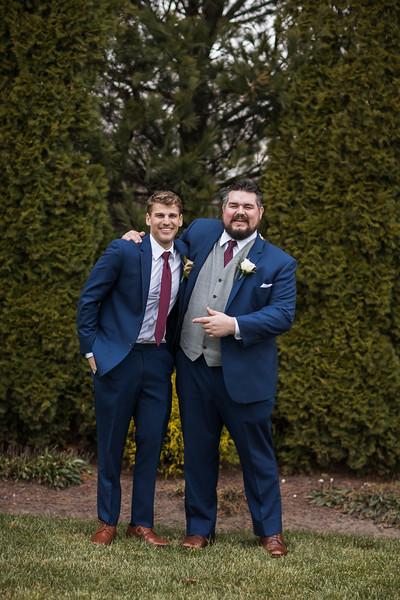 Beth and Sean Wedding  0468